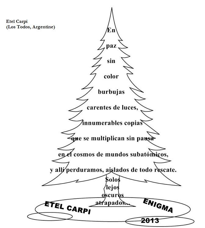 Etel Carpi (Los Toldos, Argentine)